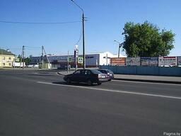 """Столичная"" Уличная реклама 3 х 1.5м ул. Гоголя / Орджони"