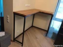 Столы в стиле Лофт (loft) от производителя! - фото 6