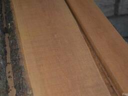 Столярная доска ОЛЬХА 32 мм, тех. сушка 8%