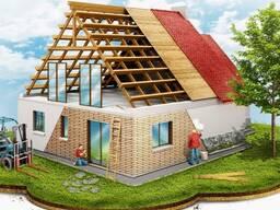 Любые строительные работы