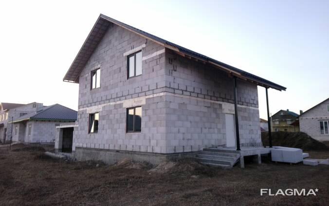Строительство блочных домов в Гомеле