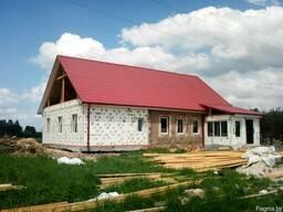 Строительство домов и коттеджей - фото 3