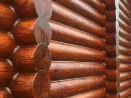 Строительство и отделка деревянных домов. - фото 2