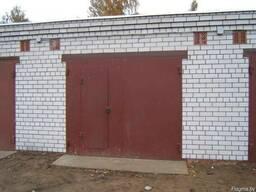 Строительство и ремонта гаража