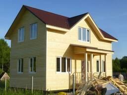Строительство каркасных домов, - фото 3