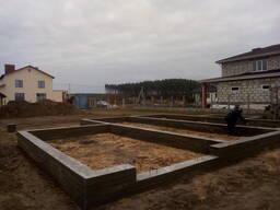Строительство под ключ в гомеле