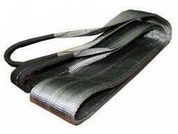 Строп текстильный ленточный петлевой (СТЛП)