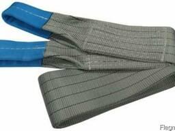 Строп текстильный СТП (СТЛ) -4т длинна любая
