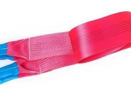 Строп текстильный СТП (СТЛ) -5т длинна любая