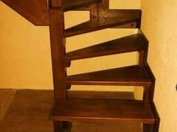 Ступени для лестницы, расчет ступеней лестницы