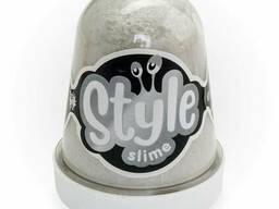 """Style Slime """"Серебро с ароматом тутти-фрутти"""", 130мл."""