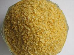 Сухари панировочные колорированные (золотистые, белые)