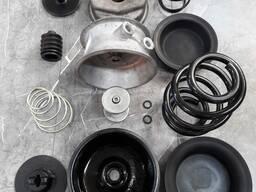 Суппорта и энерогоаккумуляторы для грузовых авто