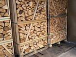 Услуги сушки дров. Высокотемпературная. - фото 2