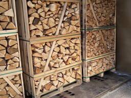 Сушка дров услуга камера 60 м. куб. Высокотемпературная