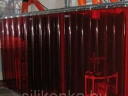 Полосы, шторы от инфракрасного и ультрафиолетового излучения