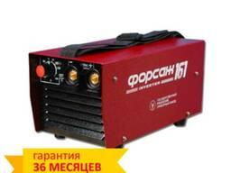 Сварочный аппарат инверторного тип Форсаж-161(без комплекта)