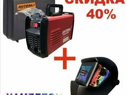Сварочный аппарат Shtenli MMA 304/314RND ( маска в подарок)