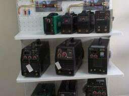 Сварочные аппараты, газосварочное оборудование - фото 2