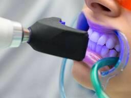 Сверхприбыльный салон отбеливания зубов