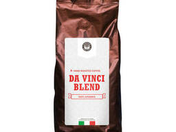 Свежеобжаренный кофе Da Vinci Blend