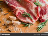 Свинина, говядина - фото 1