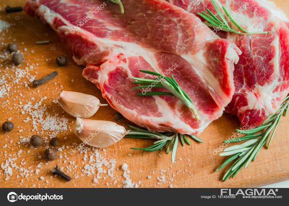 Свинина, говядина
