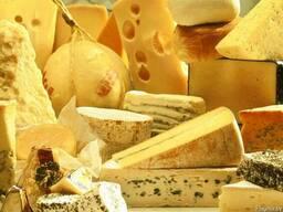 Сыр...масло.. и другая продукция по зачёту ..дисконт