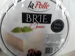 "Сыр ""БРИ"" мягкий с плесенью"