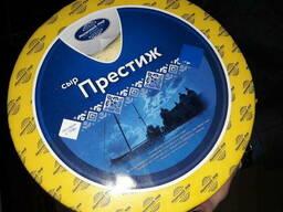 Сыр производителей Республики Беларусь