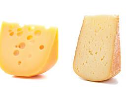 Сыр. Сырный продукт