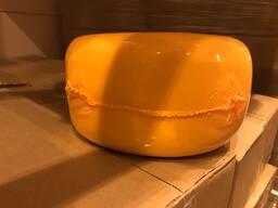 Сырный продукт 7.0круг