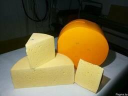 Сырный продукт на Москве