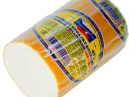 Сырный продукт подкопченый 45%. Рязань.