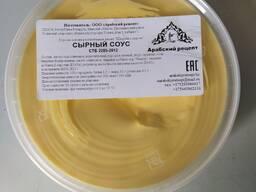 Сырный соус 1 кг Опт