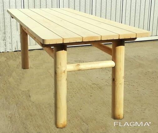 Table 2000x870 mm. Furniture set L200
