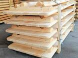 Table 2000x870 mm. Furniture set L200 - фото 2