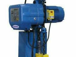 Таль электрическая цепная ве 092 м 250 кг 3,2 м