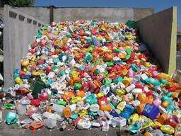 Купим отходы канистр, бочек