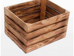 Тарный ящик