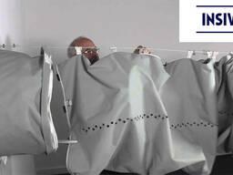 Текстильные воздуховоды