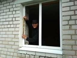 Теплые окна ПВХ Скидки Станет теплее