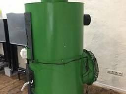 Теплогенератор (тепловая пушка) OP 30 кВт