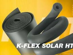 Теплоизоляция Рулоны K–FLEX SOLAR HT