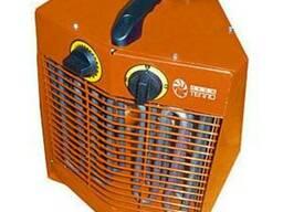 Тепловентилятор ТТ-3ТК электрический Профтепло апельсин