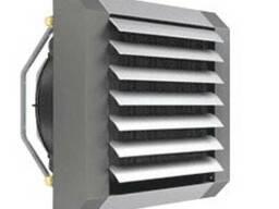 Тепловентиляторы для складских помещений водяные NWP