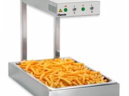 Тепловое оборудование, лампа для подогрева блюд Bartscher