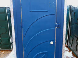 Теплый туалет Зимний «Эконом»