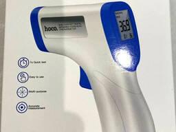 Термометр инфракрасный бесконтактный Hoco KY-111