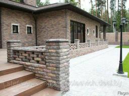 Фасадные термопанели для утепления фасад-цоколь. ..